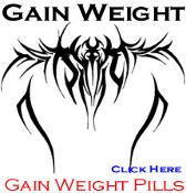 Gain Weight App