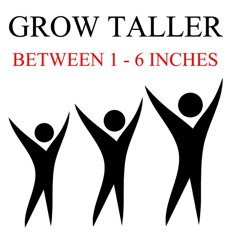 growing taller Unsurprisingly, nutrition is the first step to grow taller your body needs adequate nutrients in order to grow tall as much as it requires them to be healthy and fit.
